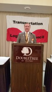 Dave Nordt CCP New Incoming President Orlando 2015