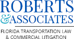 Lawrence J. Roberts & Associates - Transportation Law Attorney